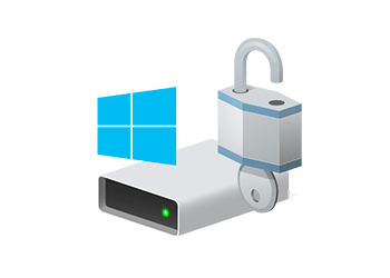 The case of Windows 10 1803 and Bitlocker no longer able to